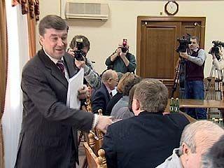 Сергей Колиух подвел итог года работы в должности мэра Воронежа