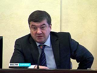 Сергей Колиух порекомендовал коммунальщикам не расслабляться