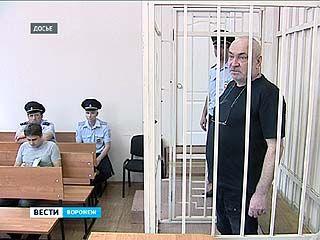 Сергея Лужнева осудили на 3 года колонии строгого режима - за подделку векселя на 100 миллионов рублей