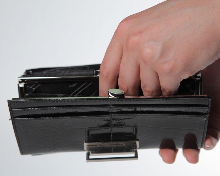 Сервис Сбербанка помог вернуть потерянный кошелёк