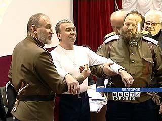 Северодонской казачий округ расширяется