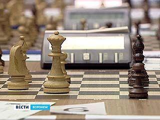 """Шахматный фестиваль """"Воронеж-2012"""" выходит на финишую прямую"""