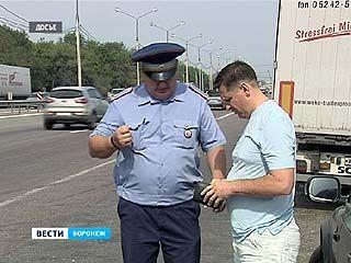 Шансы остаться без прав выросли - массовые проверки на дорогах Воронежа