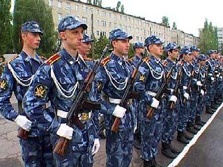 Шесть лет исполнилось Воронежскому институту службы исполнения наказаний