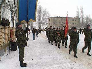 Шиловский отряд МЧС признан лучшим в России