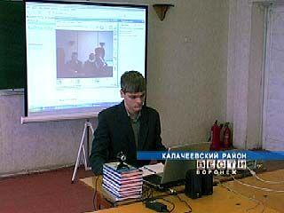Школа будущего работает в селе Заброды Калачеевского района