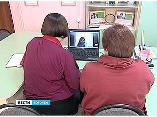 Школа по подготовке приёмных родителей вышла в Интернет