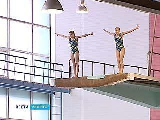 """Школа прыжков в воду провела областной спортивный праздник """"Россия, вперед!"""""""
