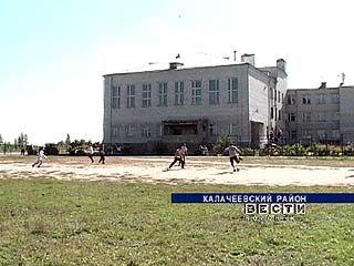 Школа села Заброды удостоена приза президента России