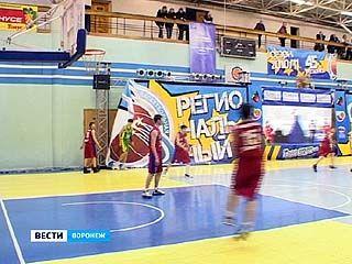 """""""Школьная баскетбольная лига"""" охватила 44 региона"""