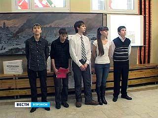 Школьники-активисты исторических и поисковых клубов собрались в Музее-диораме