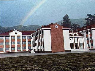 Школу в Беслане построят по проекту воронежской