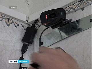 Школы Борисоглебска усилили меры безопасности