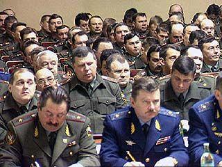 Штаб Воронежского гарнизона разместят в Санкт-Петербурге