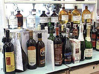Штраф за продажу спиртного несовершеннолетним - 50 тысяч рублей