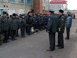 Силовые ведомства провели учения в здании Воронежского цирка