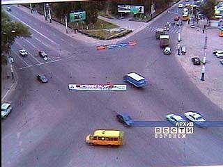 Система дорожных камер в Воронеже будет развиваться