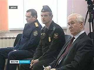 СК просит суд побыстрее ознакомиться с делом экс-губернатора Владимира Кулакова