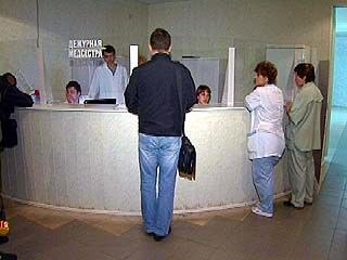 Скачек напряжения чуть не стоил жизни пациентам Областной больницы