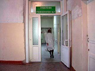 Скандал в Воронежском здравоохранении - смерть от аборта