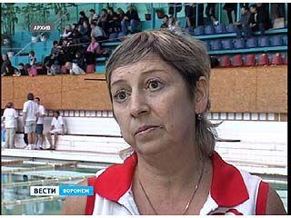 Скоропостижно скончалась воронежский тренер Татьяна Стародубцева