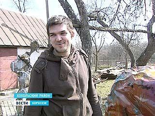Скульптор Иван Горшков стал участником первого аукциона современного искусства