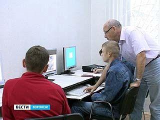 Следить за обстановкой в Воронежской области теперь будут и из космоса