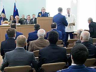 Следственный комитет при прокуратуре России отмечает третий день рождения