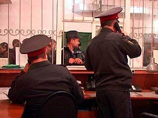 Служба воронежских милиционеров и опасна, и трудна