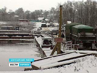 Снегопады принесли жителям юга области дополнительные проблемы
