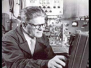 Со дня рождения ученого Павла Черенкова исполнилось 105 лет