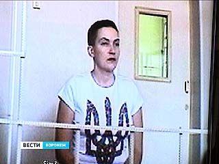 Собирается в Верховную раду, но пока остается в СИЗО. Областной суд оставил под арестом Надежду Савченко