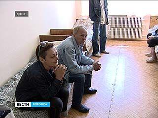 Содержание одного украинского переселенца будет стоить бюджету Воронежа 800 рублей