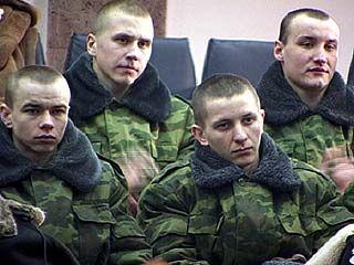 Солдат-срочников будут активнее привлекать на гражданскую службу