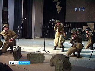 """""""Солдаты победы"""" воссоздали сражение за Чижовский плацдарм"""