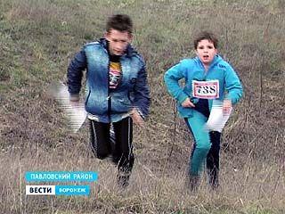 Соревнования по спортивному ориентированию прошли в Павловском и Подгоренском районах