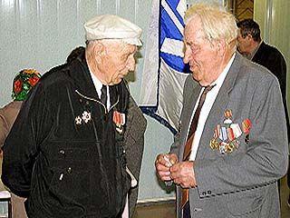 Состоится вечер памяти для ветеранов Великой Отечественной Войны
