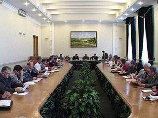 Состоится заседание Избирательной комиссии