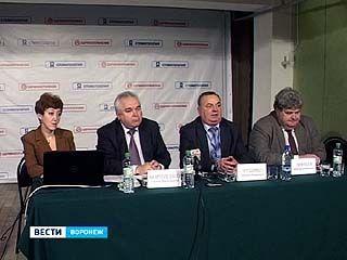Состоялась пресс-конференция, посвященная Всемирному дню борьбы с туберкулёзом