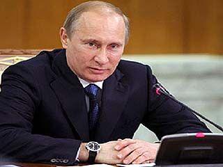 Состоялась встреча Владимира Путина с представителями Общероссийского народного фронта