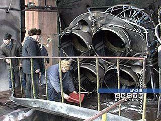 """Состоялись испытания третьей ступени ракеты-носителя """"Союз 2"""""""