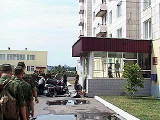 Состоялось большое военное переселение из Тамбова в Воронеж