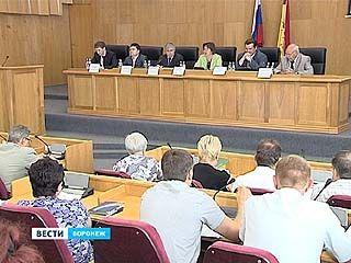 Состоялось межрегиональное совещание по проблемам ЖКХ