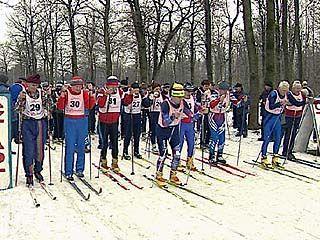 Состоялось официальное закрытие лыжного сезона