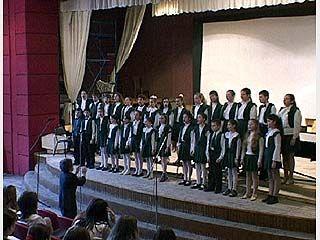 Состоялся авторский концерт Александра Мозалевского