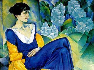 Состоялся литературный вечер в честь Дня Рождения Анны Ахматовой