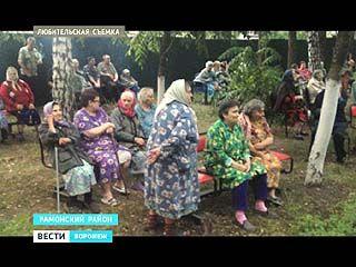 Сотню постояльцев эвакуировали из дома престарелых. Почему там произошёл пожар - разбирается прокуратура