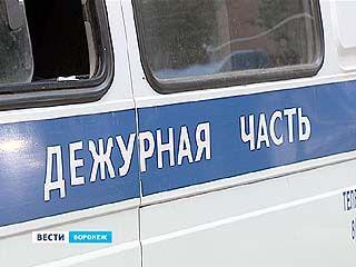 Сотрудник полиции устроил стрельбу в одном из ночных клубов Воронежа
