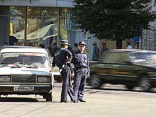 Сотрудника полиции из Борисоглебска подозревают в вымогании взятки