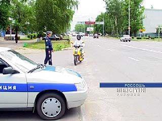 Сотрудники ДПС: скутеры пора приравнять к мотоциклам